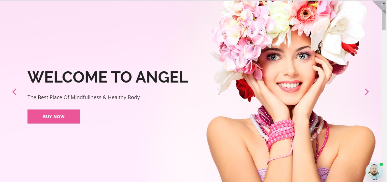 angel-wordpress-theme-for-make-artist-and-beauty-salon