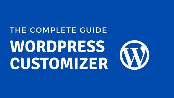 wordpress-customizer-tutorial-for-beginners